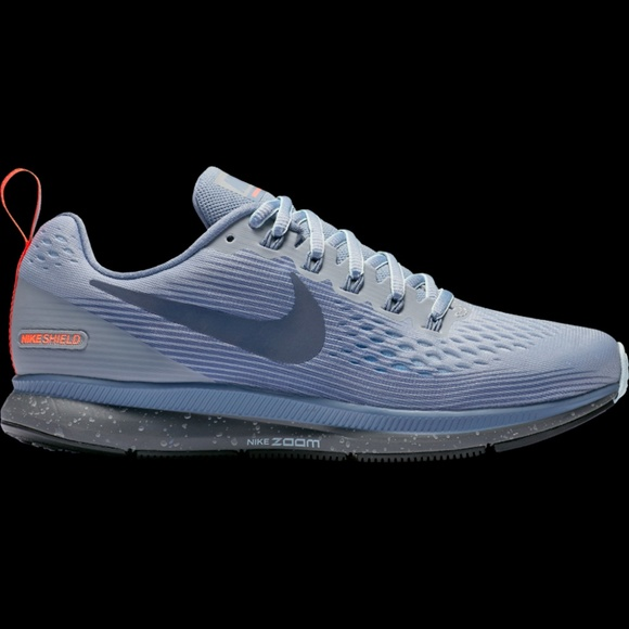 nike pegasus shield 34